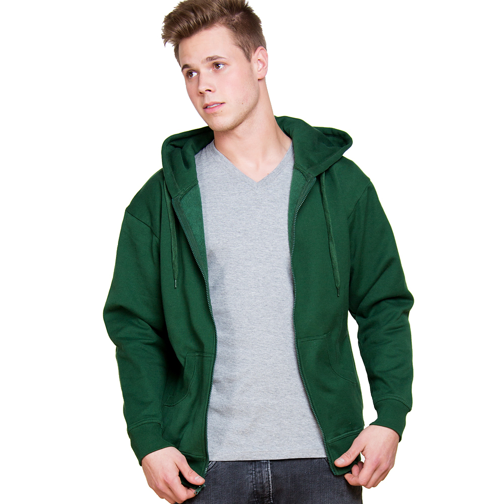 Jacke - Hi5 -  TULA Hooded Zip Man