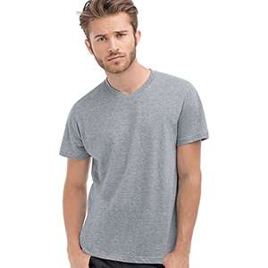 T-Shirt - Stedman -  Classic V-Neck Men