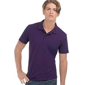 Poloshirt - Stedman -  Polo Men