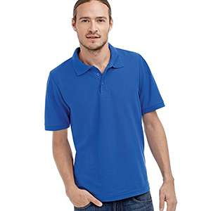 Poloshirt - Stedman -  Polo Men 65-35