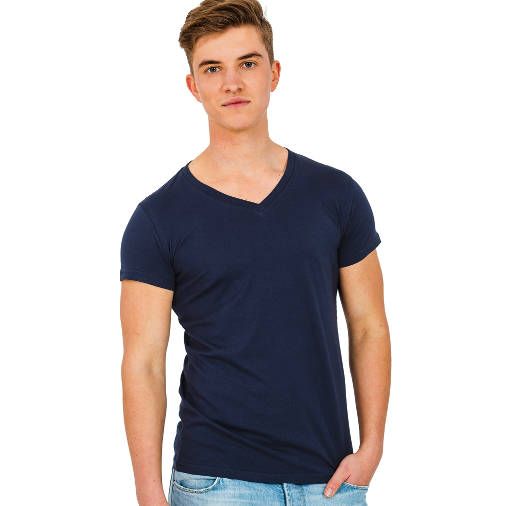 T-Shirt - Hi5 -  YORK V-Neck Man