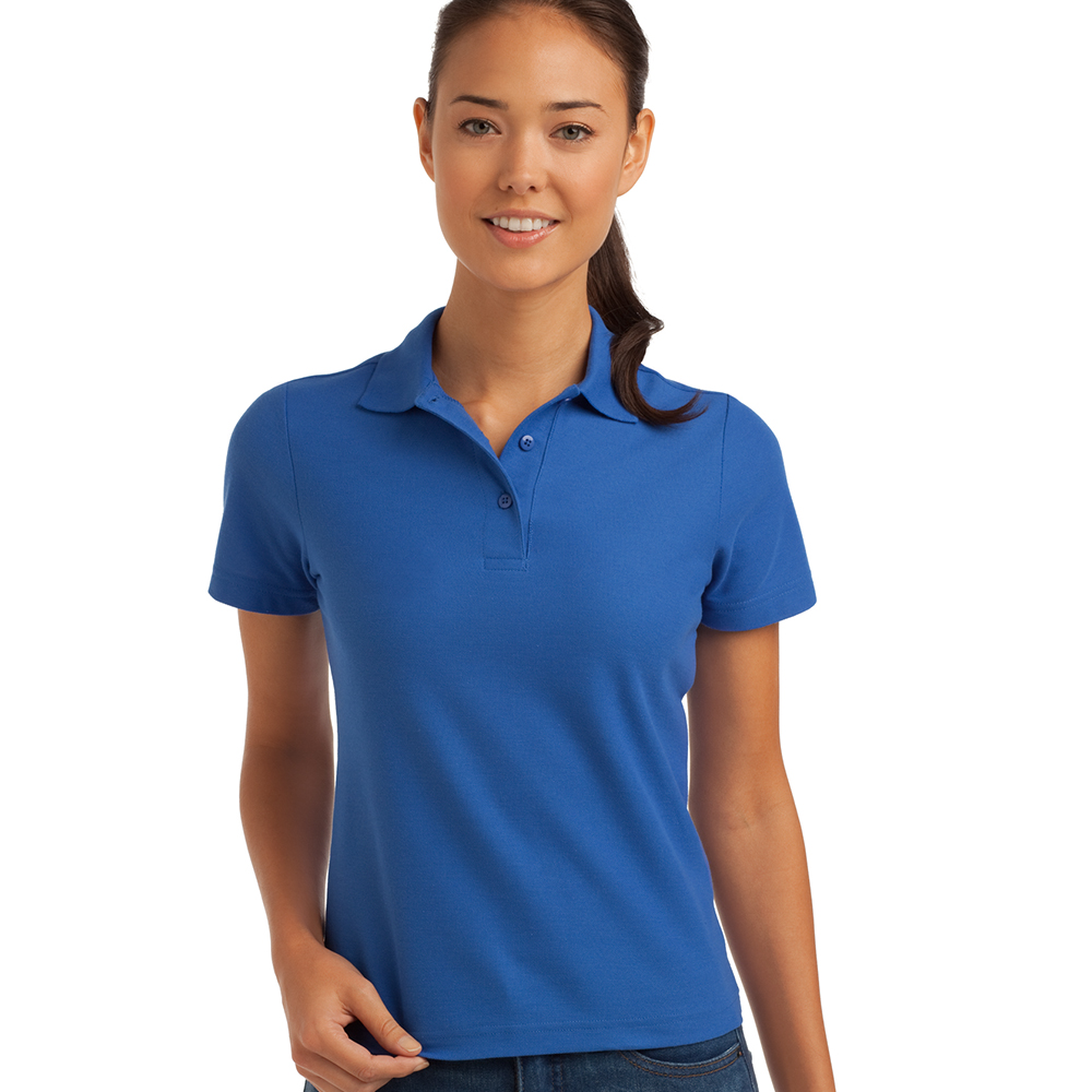 A006 Best Price Polo Girl
