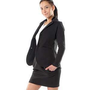 Jacke - Hi5 -  BLAZER Sweater Girl