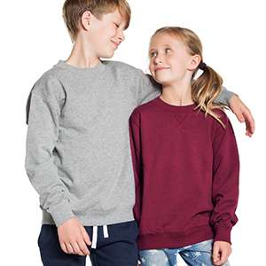 Sweater - HI 5 - EDI Crew Neck Kids
