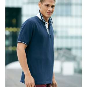 Poloshirt - James Nicholson -  Mens Lifestyle Polo
