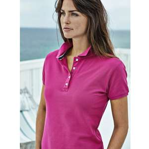 Poloshirt - Tee Jays -  Ladies College Polo