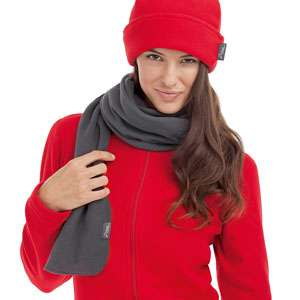 Kappen - Stedman -  Active Fleece Scarf