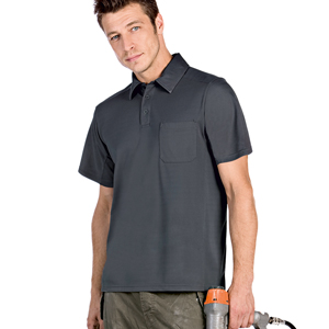 Arbeitskleidung - B C Pro Collection -  CoolPower Pro Polo