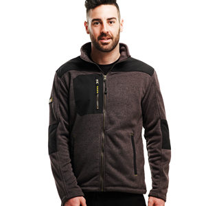 Arbeitskleidung - Regatta Hardwear -  Tempered Fleece Jacket