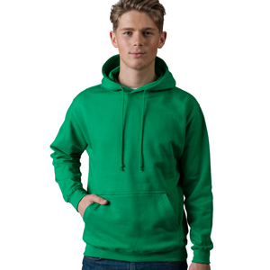Sweater - Just Hoods - College Hoodie