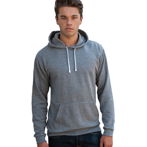 Sweater - Just Hoods - Heather Hoodie